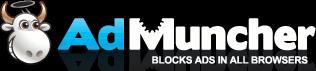Ad Muncher Logo